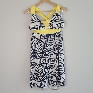 Beach sun dress